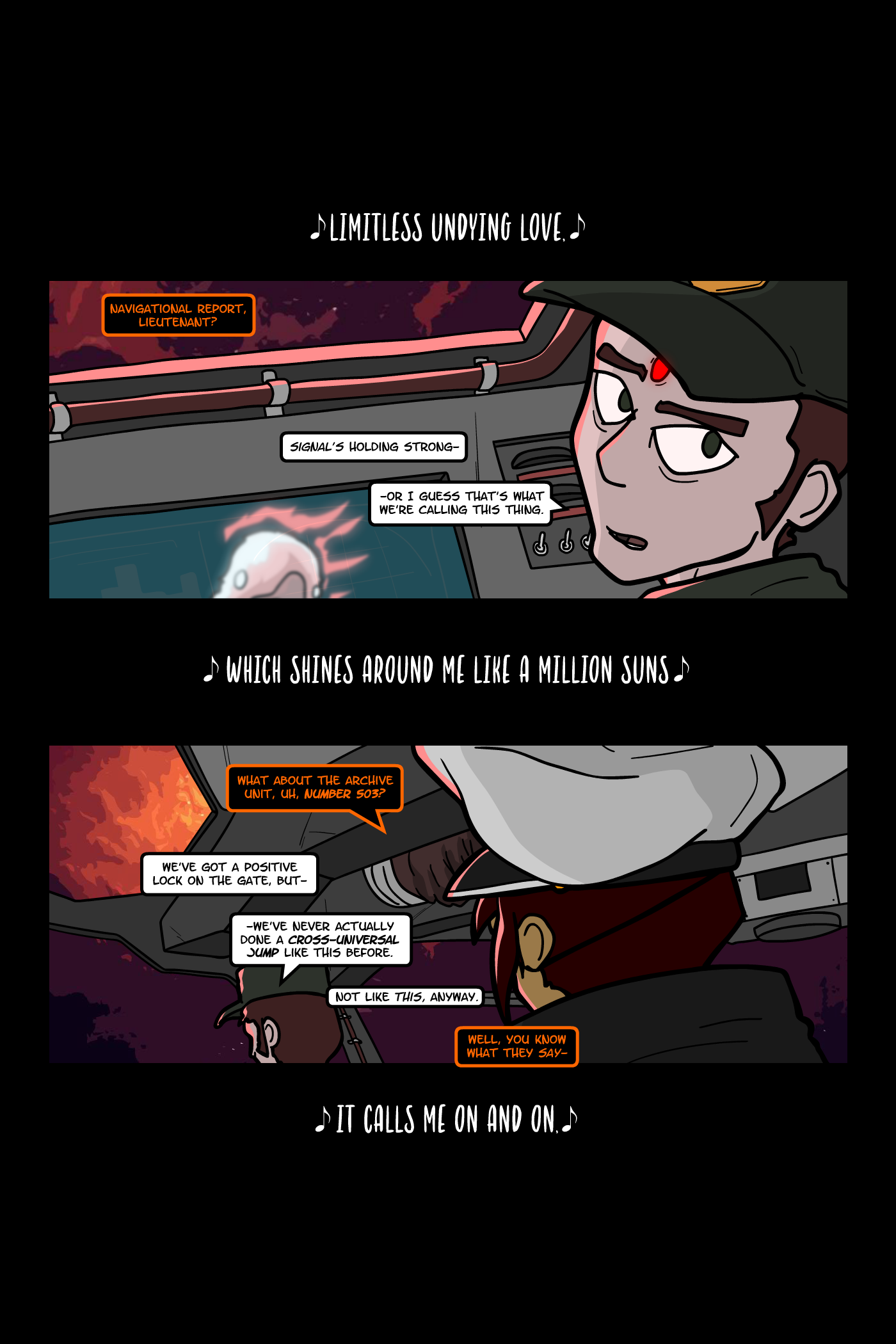 Across – Page 2