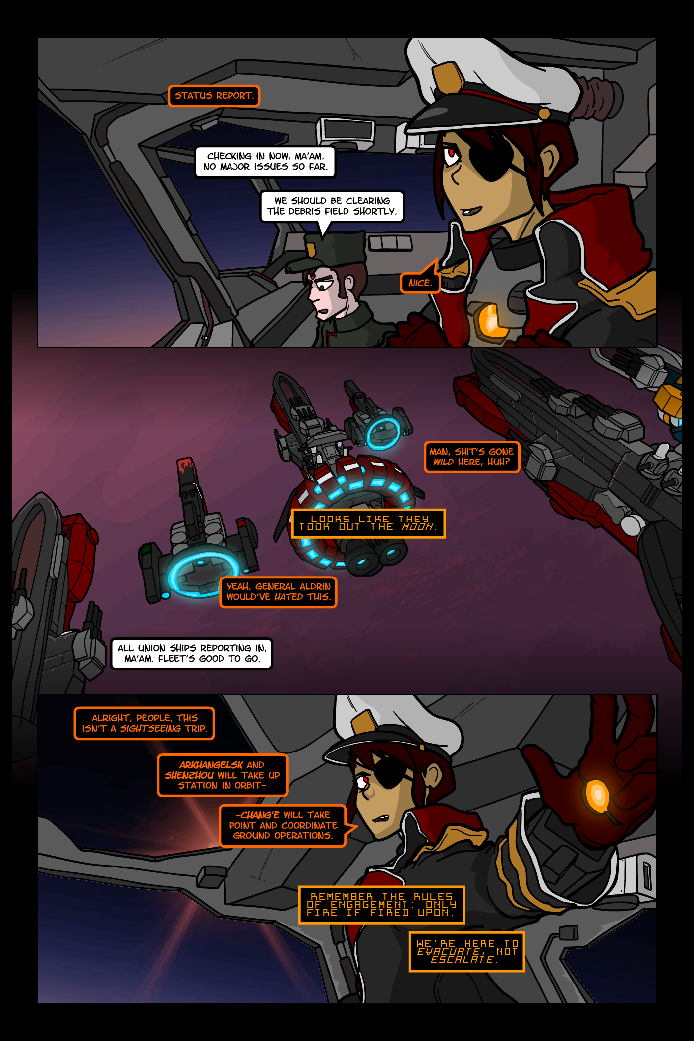 Across – Page 5