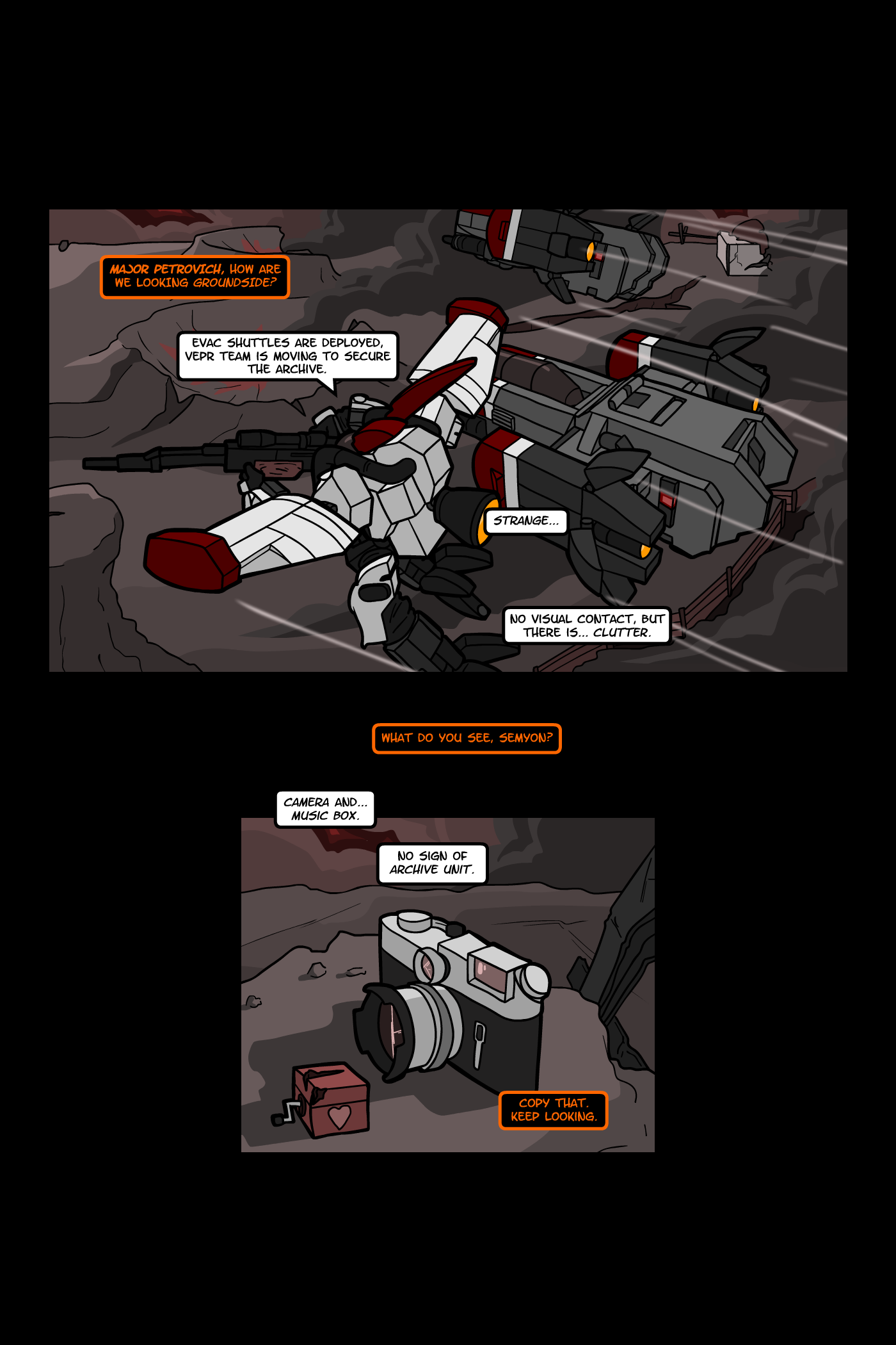 Across – Page 7